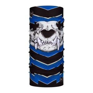 Bandana Tubulara Drumetie Unisex Buff New Original T-Knuckle Blue