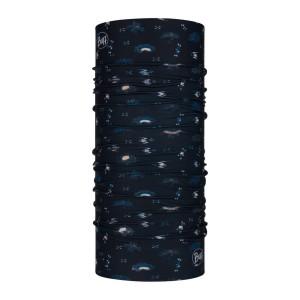 Bandana Tubulara Drumetie Unisex Buff New Original Umeboshi Blue
