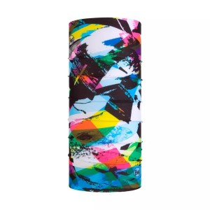 Bandana Tubulara Drumetie Copii Buff New Original Junior Camo Evolution
