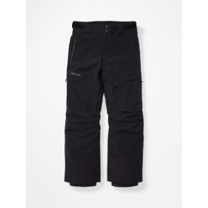 Pantaloni Ski Barbati Marmot Layout Cargo Insulated Pant Black (Negru)