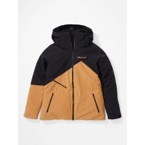 Geaca Ski Femei Marmot Pace Jacket Scotch/Black (Multicolor)