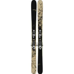 Skiuri cu Legaturi Barbati Rossignol BLACKOPS SENDER TI/SPX12 K.GW Multicolor