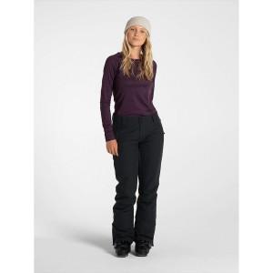 Pantaloni Ski Femei Armada Lenox Insulated Black (Negru)