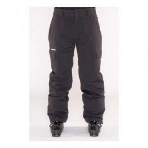 Pantaloni ARMADA Union Insulated Black Barbati (Negru)