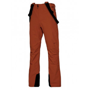 Pantaloni Protest Oweny Brown Barbati Maro