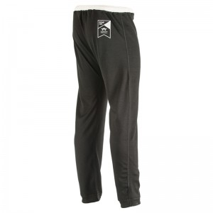 Pantaloni First Layer Rome Ecowick Negru