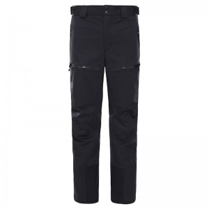 Pantaloni Ski Barbati The North Face M Chakal Pant Tnf Black Regular (Negru)