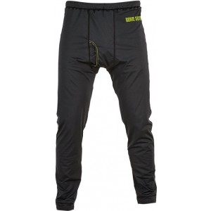 Pantaloni first layer Rome Shred Crew Black