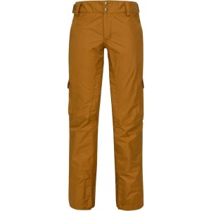 Pantaloni The North Face W Go Go Cargo Brown