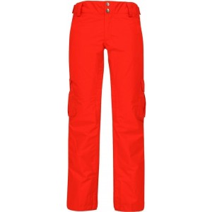 Pantaloni The North Face W Go Go Cargo Orange