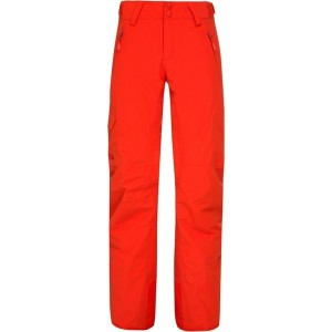 Pantaloni The North Face W Rosa Orange