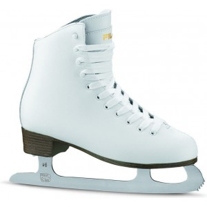 Patine Fila Eve BS White