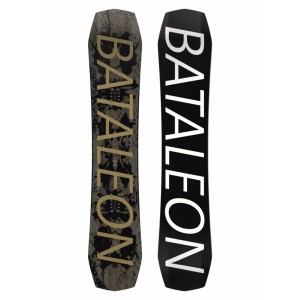 Placa Snowboard Barbati Bataleon Global Warmer G.W. 2019