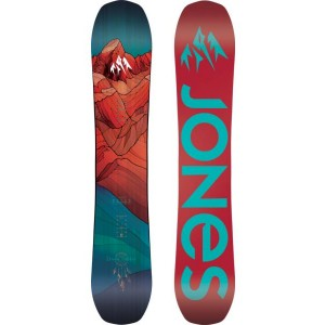 Placa Snowboard Femei Jones Dream Catcher 2019