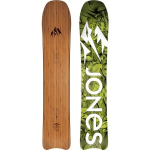 Placa Snowboard Barbati Jones Hovercraft 2019