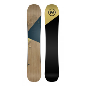 Placa Snowboard Barbati Nidecker Escape 2019