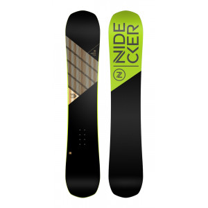 Placa Snowboard Nidecker Play Barbati