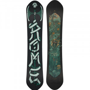Placa Snowboard Rome Blackjack 153 2020