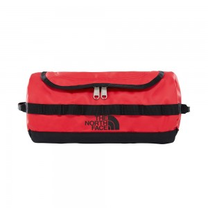 Geanta The North Face Bc Travel Canister L Rosu