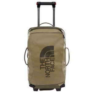 Geanta The North Face Rolling Thunder 22 Verde Inchis