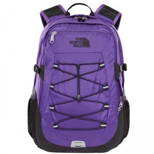 Rucsac Hiking The North Face Borealis Classic Mov / Negru