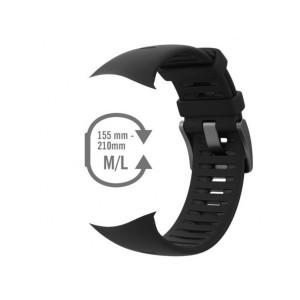 Curea Ceas Polar Wrist Strap Vantage V Negru M/L