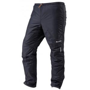 Pantaloni Hiking Montane Prism M Negru / Gri