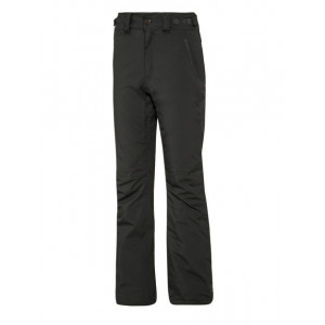 Pantaloni Protest Carmacks 19 Dark Grey Femei Gri