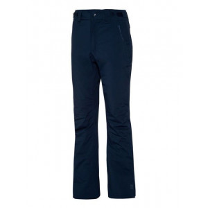 Pantaloni Protest Carmacks 19 Ground Blue Femei Albastru