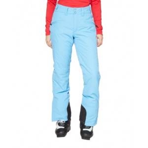 Pantaloni Protest Kensington Light Blue Femei Albastru