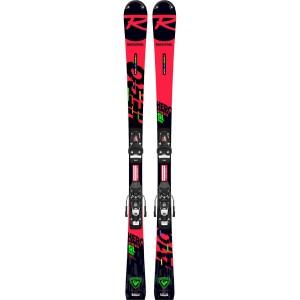 Skiuri cu Legaturi Copii Rossignol HERO ATHL. SL PRO/NX10 GW BI Multicolor