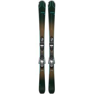 Skiuri cu Legaturi Femei Rossignol EXPERIENCE 74 W XP/XP W10 GW Multicolor