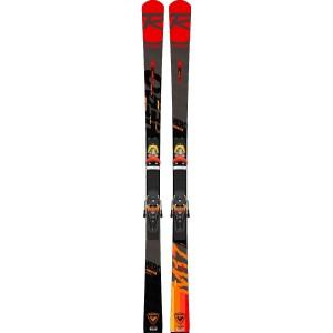 Skiuri cu Legaturi Unisex Rossignol HERO MASTER R22/SPX15 RKR FM Multicolor