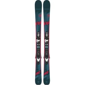 Skiuri cu Legaturi Copii Rossignol EXPERIENCE PRO KX/KID 4 GW Multicolor