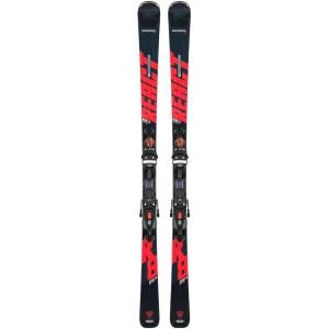 Skiuri cu Legaturi Barbati Rossignol REACT 8 HP/NX12 K.GW Multicolor
