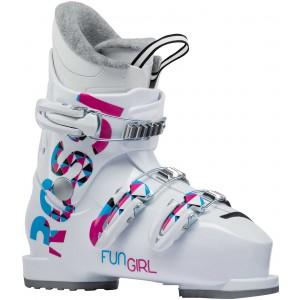 Clapari Fete Rossignol Fun Girl J3 2019 Alb