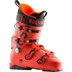 Clapari Ski Tura Barbati Rossignol Alltrack Pro 110 Lt-Ochre Red