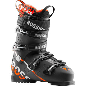 Clapari Ski Barbati Rossignol Speed 120 - Black/Red