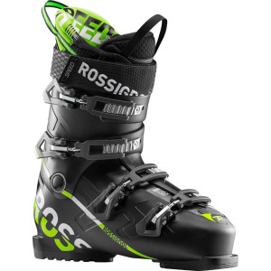 Clapari Ski Barbati Rossignol Speed 80 - Black Green