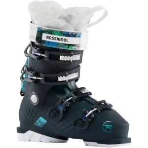 Clapari Ski Femei Rossignol Alltrack 70 W - Black/Blue