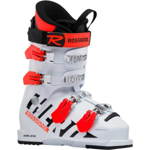 Clapari Ski Copii Rossignol Hero Jr 65 White