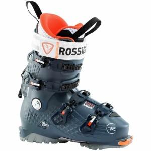Clapari Ski Femei Rossignol ALLTRACK ELITE 90 LT GW Albastru