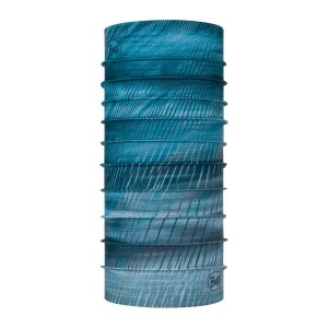 Neck Tube Unisex Buff Coolnet UV+ Keren Stone Blu(Albastru)