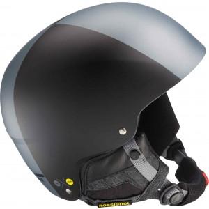 Casca Ski si Snowboard Barbati Rossignol SPARK - EPP - MIPS Negru / Gri