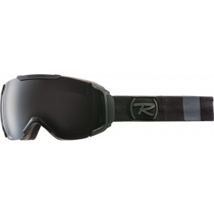 Ochelari Ski si Snowboard Barbati Rossignol MAVERICK HP SONAR GREY S3+S1 S