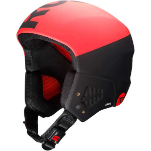 Casca Ski Barbati Rossignol Hero9 Fis Impacts (With Chin Guard) (Negru)