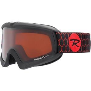 Ochelari Ski si Snowboard Copii Rossignol Raffish Negru