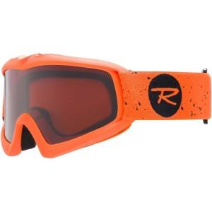 Ochelari Ski si Snowboard Copii Rossignol Raffish S Portocaliu
