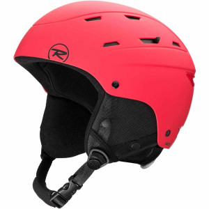 Casca Ski Barbati Rossignol Reply Impacts Red (Rosu)