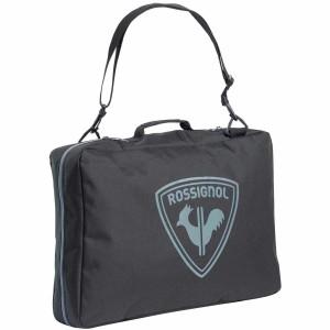 Geanta Transport Clapari Ski Rossignol Dual Basic Boot Bag Antracit